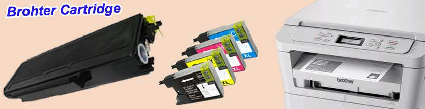 Brother Inkjet Cartridge Refilling