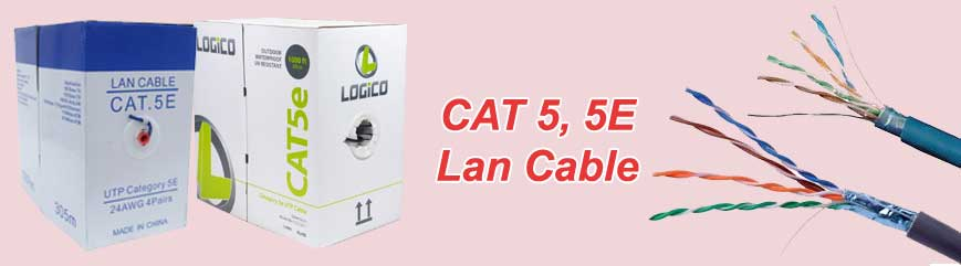 Cat 5 LAN Cable