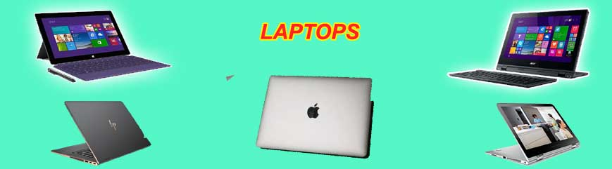 LG Laptop Repair & Services
