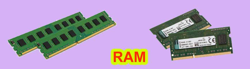 RAM Repair Shop