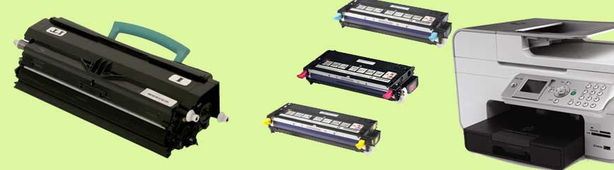 Toner Cartridge Refilling