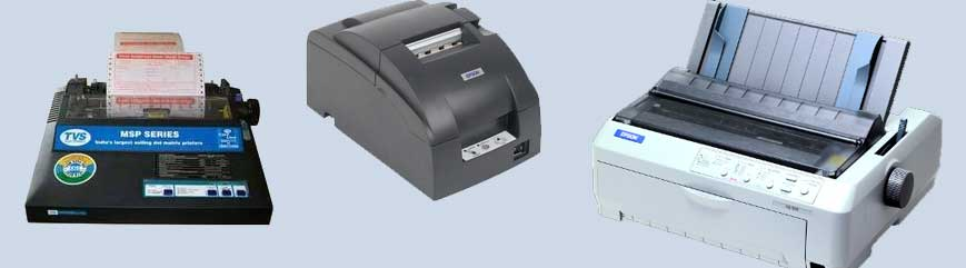 Thermal Printer Repairing Center